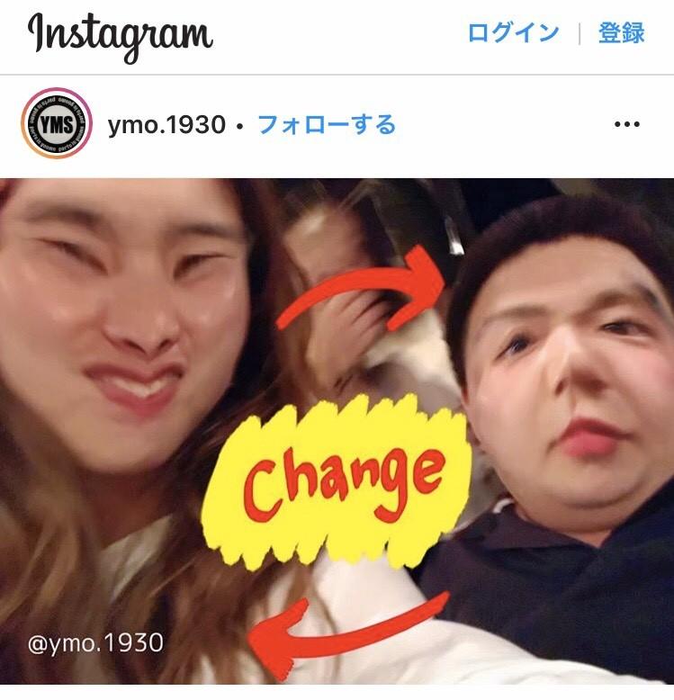 Instagram更新しました。